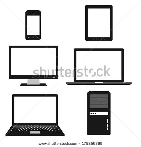 desktop computer icon black and white 12 black computer icon desktop images black and white