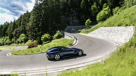 Review Gtc4lusso by Gtc4lusso 2016 Review Car Magazine