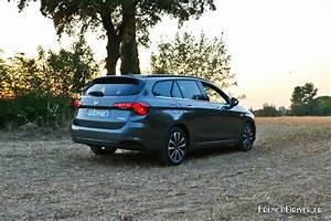 Occasion Fiat Tipo : essai fiat tipo station wagon la famille s 39 agrandit french driver ~ Medecine-chirurgie-esthetiques.com Avis de Voitures
