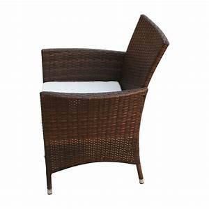 acheter vidaxl ensemble de mobilier de jardin 17 pieces With meuble de jardin rotin synthetique