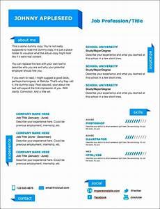 modern resume templates free word free samples With free modern resume templates for word