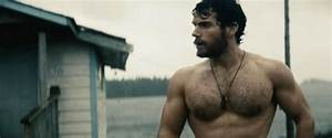 Image Gallery henry cavill superman workout