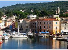 Cruises To Mali Losinj, Croatia Mali Losinj Cruise Ship