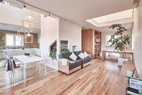 A Light Bright And Beautiful Home by Family House A Bright And Airy Home From Moscow By Ruetemple