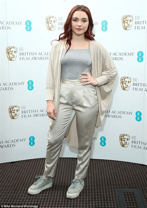 florence pugh reveals    lose weight  work