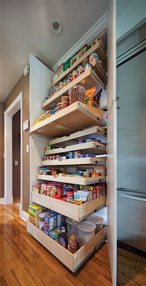 slide out kitchen cabinet shelves pantry pull out shelves custom shelves shelfgenie 7978