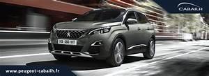Peugeot Cabailh : peugeot 3008 le nouveau suv partir de 25 900 ~ Gottalentnigeria.com Avis de Voitures