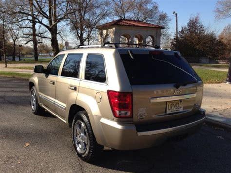 tan jeep grand cherokee seller of classic cars 2006 jeep grand cherokee gold tan