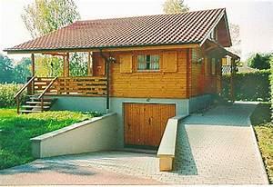 Holzhaus 50 Qm : ferienh user karst holzhaus ~ Sanjose-hotels-ca.com Haus und Dekorationen