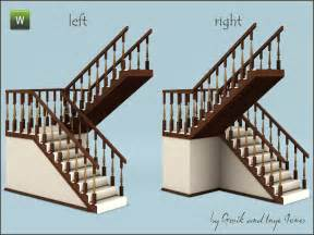 My Sims 3 Blog Most Viewed Sims 3 Modded Script Stairs