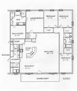 40x60 barndominium floor plans 4 bedroom barndominium plans studio design gallery