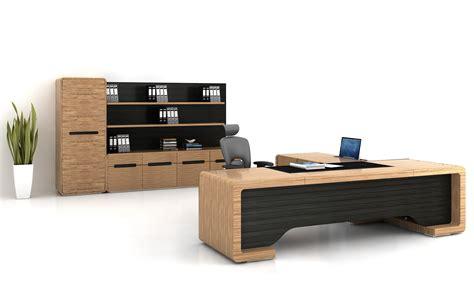 furniture bureau desk bamboo executive desk greenbamboofurniture