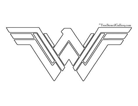 woman symbol  stencil  stencil gallery
