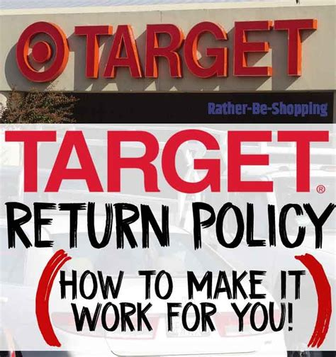 target return policy simple tips and hacks to make it
