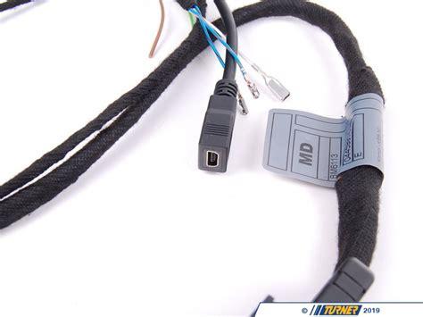 Genuine Bmw Portable Gps Installation Kit