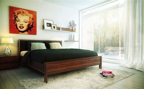Decorative Bedroom Ideas by Decorating Bedroom In Five Easy Steps My Decorative