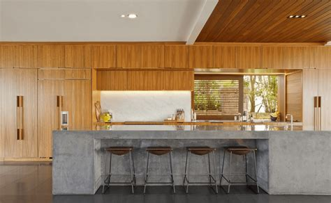Large Kitchen Islands - kitchen ideas the ultimate design resource guide freshome com