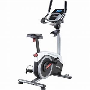 Freemotion 370r Exercise Bike Manual
