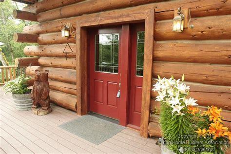 exterior door colors log cabin front door colors log cabin interiors and