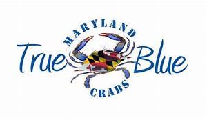 Blue Crab Logo