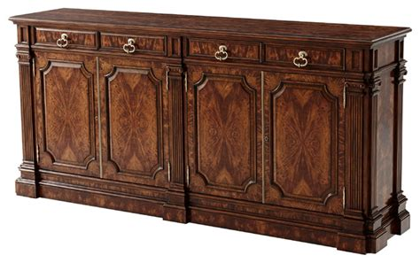 Kensington Sideboard by Kensington Sideboard Traditional Buffets And