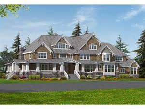 sofala luxury craftsman home plan 071s 0048 house plans
