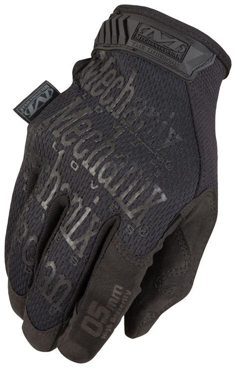 mechanix wear  original mm covert glove