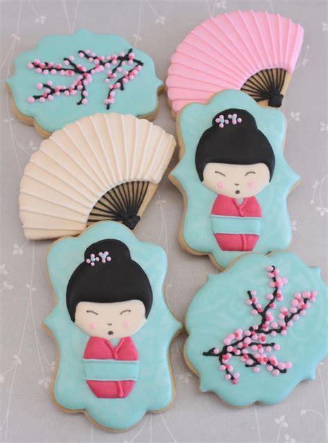 japanese theme parties ideas  pinterest