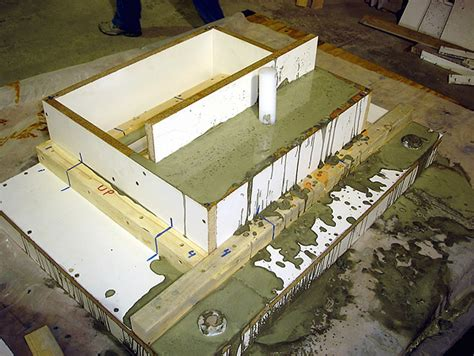 Which Concrete Countertop Casting Method Is Best For The