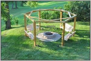 Swing Chair Wooden by Gazebo Swing Fire Pit Gazebo Home Design Ideas Qgblygdp4w