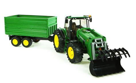 traktory bruder zabawki maszyny rolnicze