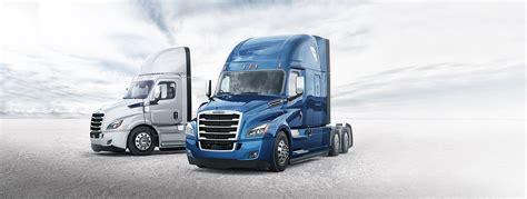 smart home interior design the cascadia freightliner trucks