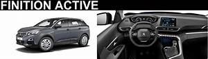 Peugeot 3008 Active Business Versions : quelle finition choisir ~ Medecine-chirurgie-esthetiques.com Avis de Voitures