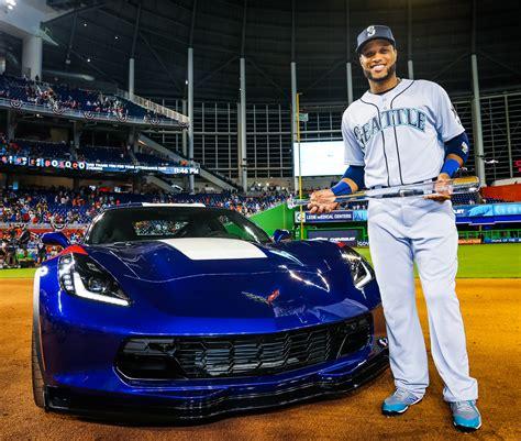 Chevrolet Presents Corvette Grand Sport To Allstar Game