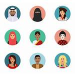 Culture Icon Icons Packs Vector Marketing Digital