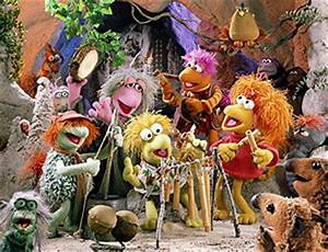Fraggle Rock: The Movie | Toonzone Forums