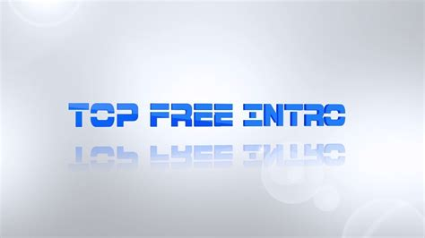 after effects templates free download intro video after effects free intro template hi everybody here you