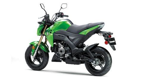 Kawasaki Z125 Pro Picture by 2017 Kawasaki Z125 Pro Picture 679860 Motorcycle