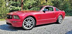 2005 Ford Mustang For Sale In Pennsylvania