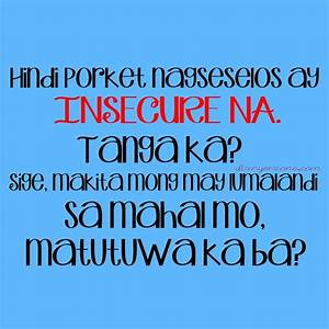 Tagalog love quotes for him - Filipino Love Quotes