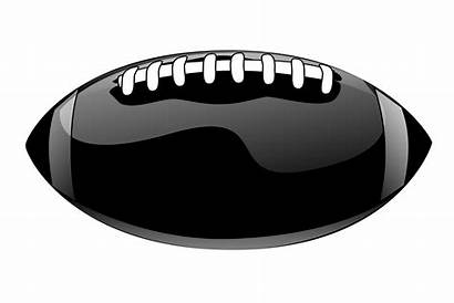 Football American Ball Clip Purepng Transparent