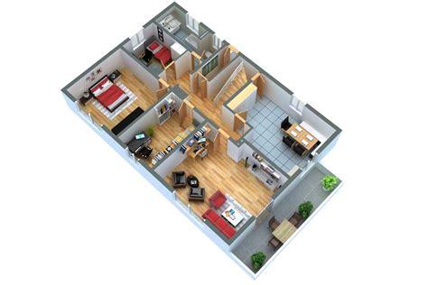 Haus Grundriss 3d by Grundrissprofi 3d Grundriss