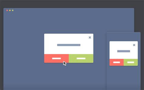 Css And Jquery Simple Confirmation Popup