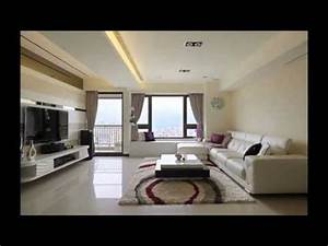 Madhuri Dixit New Home interior design 3 - YouTube