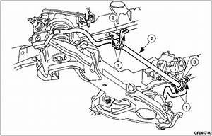 31 2000 Ford Expedition Rear Suspension Diagram