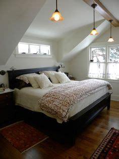 shed dormer  small windows  bed master bedroom