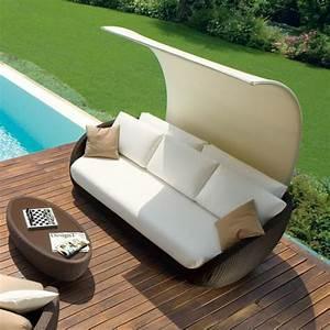 Möbel Für Terrasse : rattan lounge m bel f r terrasse und garten von roberti ~ Michelbontemps.com Haus und Dekorationen