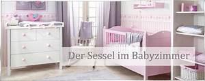 Sessel Für Babyzimmer : der sessel im babyzimmer kinder r ume magazin kinder r ume ~ Pilothousefishingboats.com Haus und Dekorationen