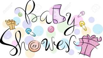 Baby Shower Clip Art Free