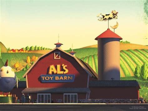 al s ski barn al s barn pixar wiki fandom powered by wikia